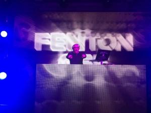 Baftas DJ