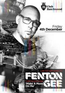 FENTON-GEE